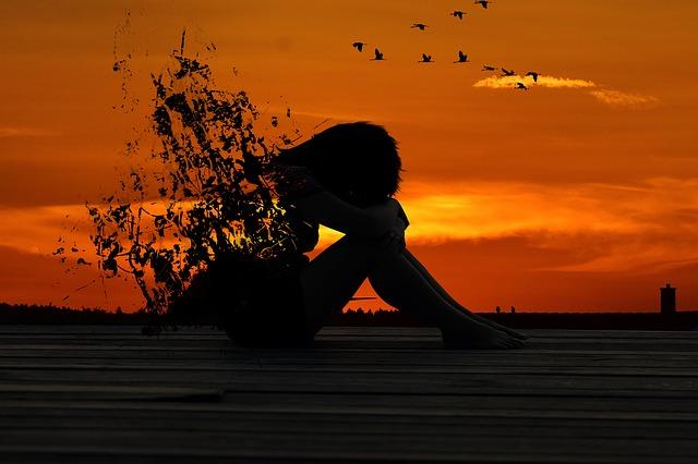Soha nem beszélgettünk az érzésekről