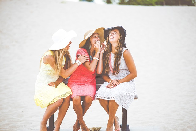Hogyan szerezz felnőttként barátokat?