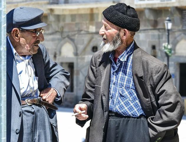Mi vár ránk öregségünkre?