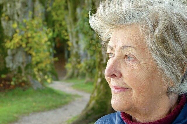 A szorongás érzése a menopauzában