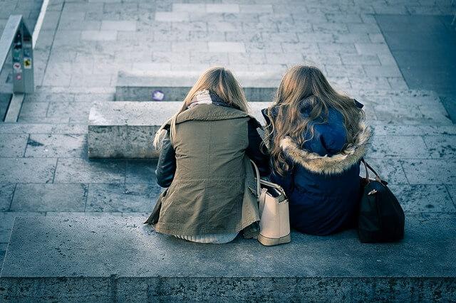 Barátság és betegség