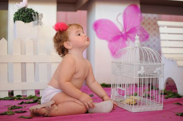 Hogy nevelj fel egy angyalian jó gyereket?