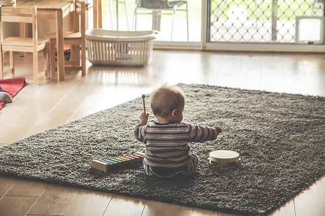 Hogyan segítheted a gyerek zenetanulását?