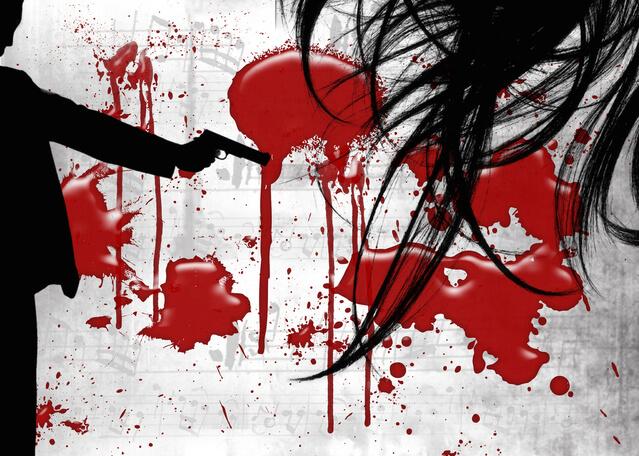 Mitől válik valaki gyilkossá?