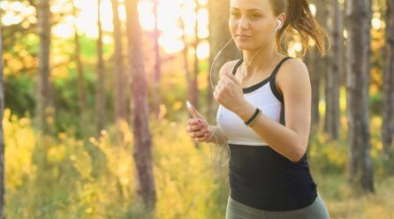 Kezdő futó gyakori hibái