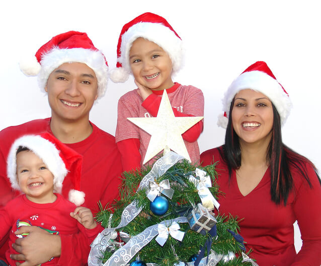 Már megint itt van a karácsony