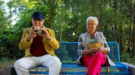Nyugdíjas lett a férjem és megőrjít