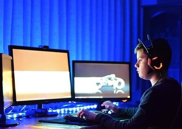 Online játékfüggőség…
