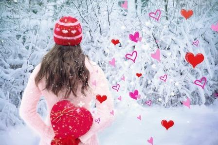 Mit csinálj ha egyedül vagy Valentin nap