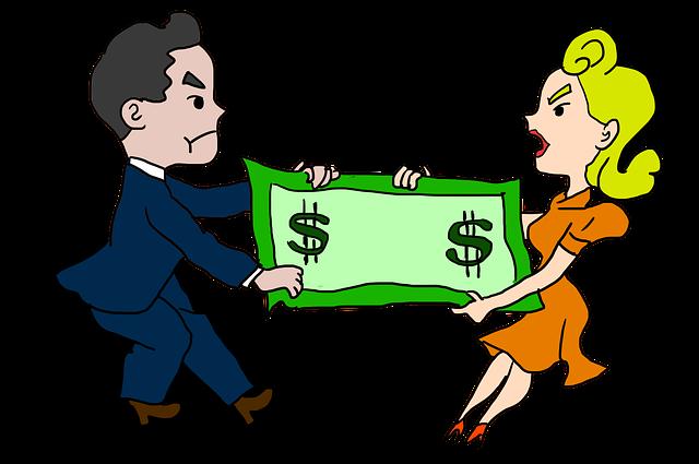 3 ok amiért a hűtlen férj nem akar válni