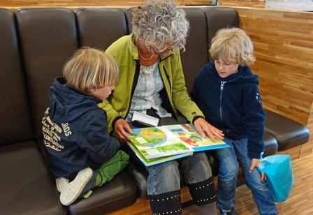 Idegesítenek az unokáim – rossz nagymama vagyok?