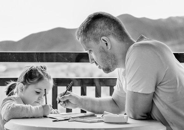 A szülői stressz csökkentése