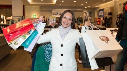 5 módszer a vásárló befolyásolására