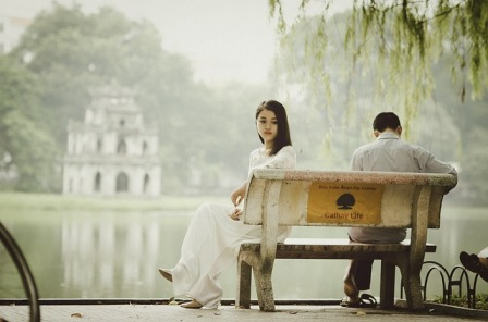 9 jele annak, hogy a férjed már nem szeret