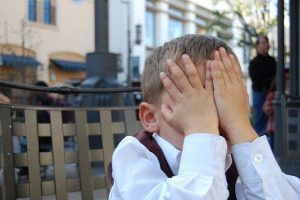 3 módszer a félénkség leküzdésére
