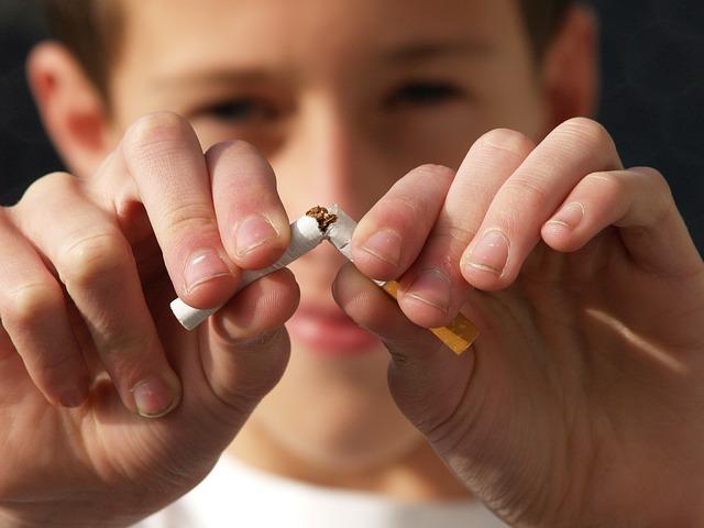 Miért félünk leszokni a dohányzásról?