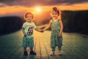Miért szeretik vagy utálják egymást a testvérek?